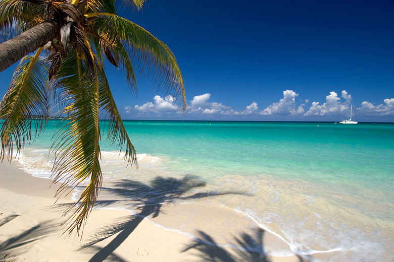 Introducing Negril, Jamaica © Richard Broadwell - Alamy Stock Photo