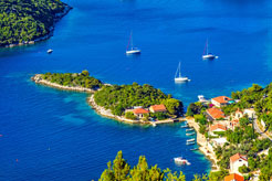 Islands for everyone in Croatia