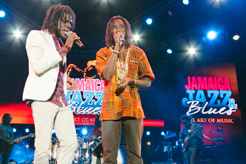Jamaica's top music and heritage festivals