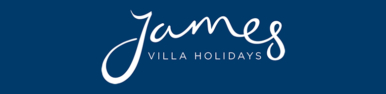James Villas: Top villa holidays for 2017/2018 to the Mediterranean, Caribbean & more