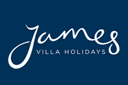 James Villas sale: £50pp deposits on 2020 villa holidays
