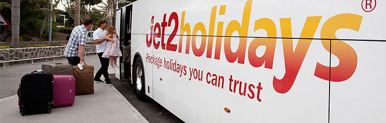 Jet2holidays: package holidays you can trust