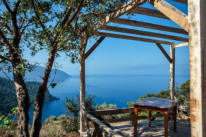 Kabak, near Olu Deniz, Turkey © Stijn Nieuwendijk - Flickr Creative Commons