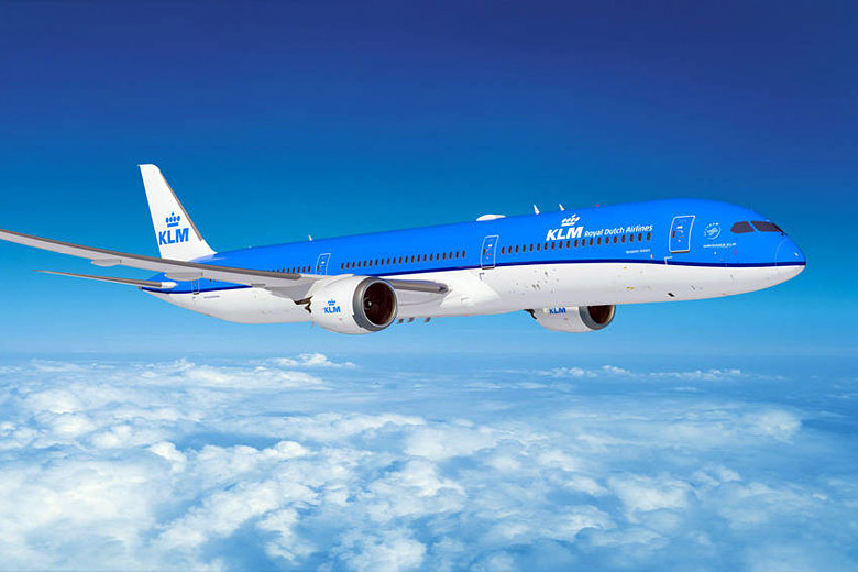 KLM sale flight offers for 2018/2019: Worldwide destinations