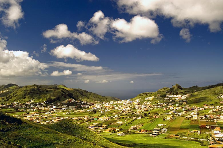 The north of Tenerife is strikingly different to the south © Jose Juan Castellano - Fotolia.com