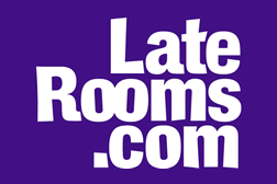 LateRooms: Save up to 50% on hotels worldwide