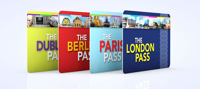 Exclusive Leisure Pass promo codes for Paris, Berlin, Dublin, Rome & more