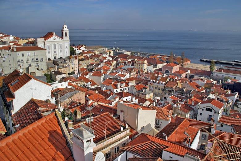 Avis Car Hire Portugal