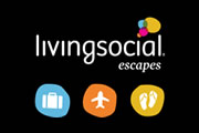 LivingSocial promo code: 10% OFF Escapes