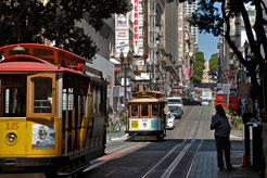 How to holiday like a local in San Francisco