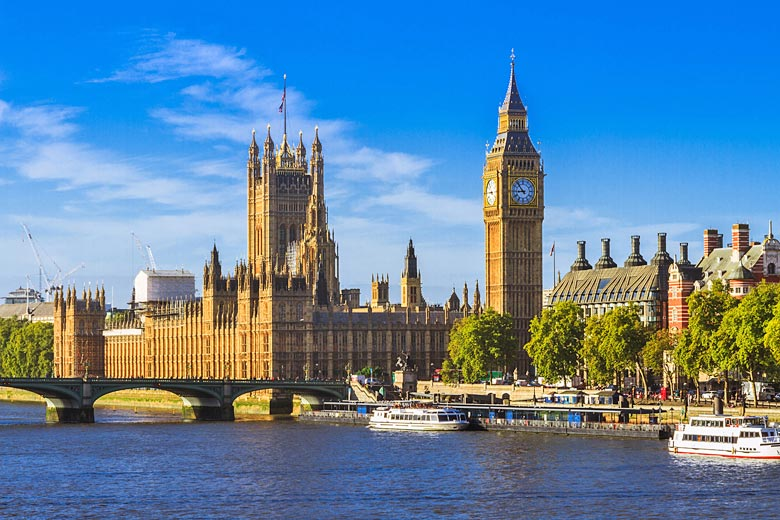 London Pass prices from just £69 - Visit London's top attractions © fenlio - Fotolia.com