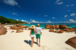 Top 15 long haul destinations for honeymoons