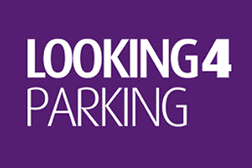 Exclusive Looking4Parking discount code: up to 30% off