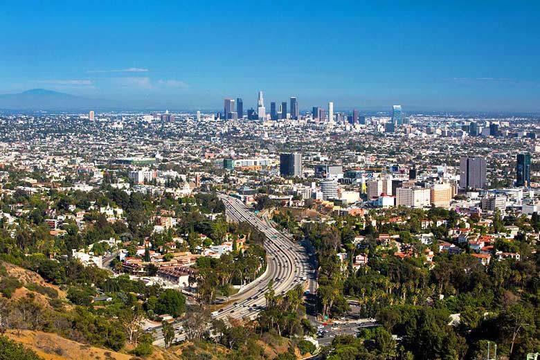 Los Angeles for beginners: How to get the most out of your first visit © FiledIMAGE - Fotolia.com