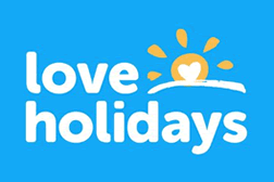 Love Holidays: Low deposits from £25pp