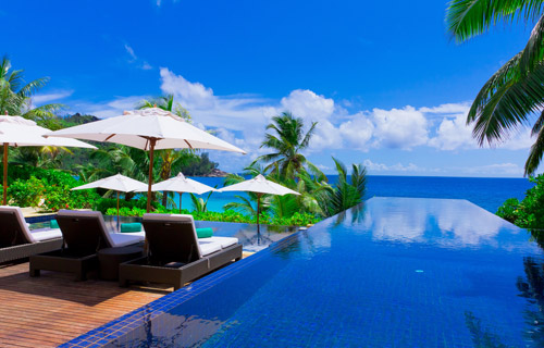 Save up to 70% on luxury holidays with Voyage Prive © alma_sacra - Fotolia.com