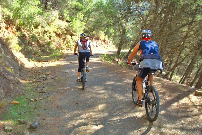 Majorca cycling holiday © Juan Pablo Olmo - Flickr Creative Commons