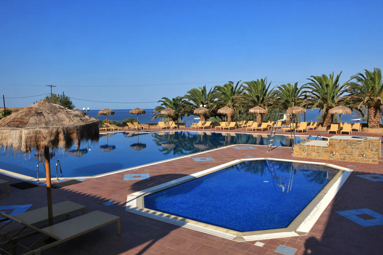 Lemnos Beach Resort, Lemnos, Greece © Mark Warner