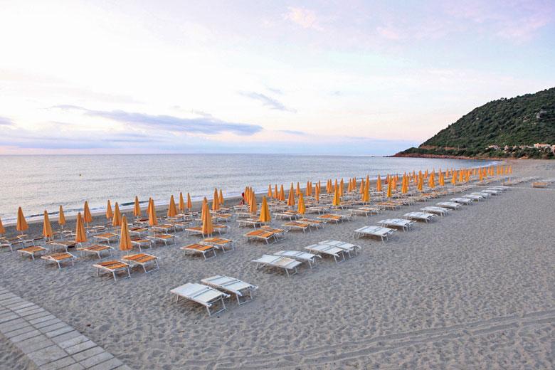 Mark Warner Lemnos Beach Resort