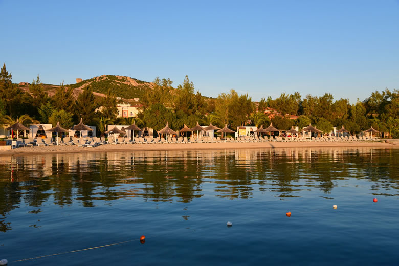 Phokaia Beach Resort, Turkey © Mark Warner