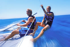 10 watersports & activities on a Mark Warner holiday