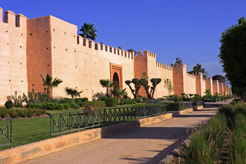 What to do in Marrakesh in Morocco