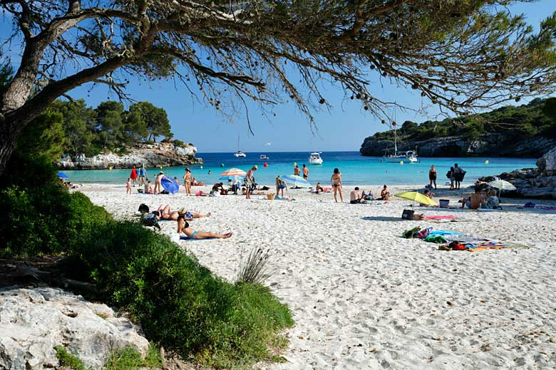 Menorca's hidden coast © Stuart Black - Alamy Stock Photo