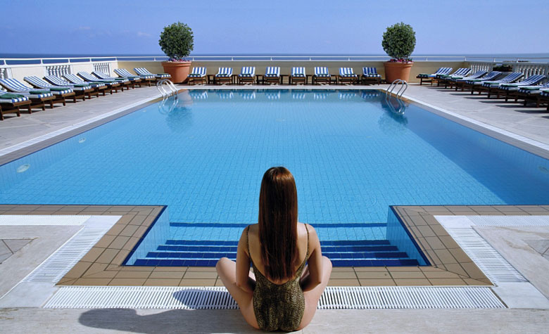 Holiday offers to 5* Colony Hotel, Kyrenia, North Cyprus © Mercury Holidays
