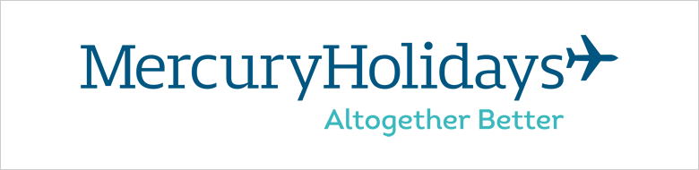 Latest Mercury Holidays discount codes and special offers for 2016