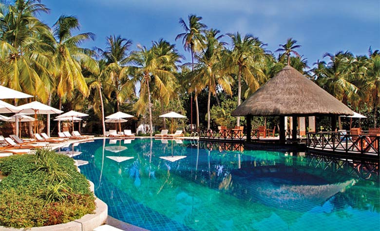 Holiday offers to 4* Bandos Island Resort, Maldives © Mercury Holidays