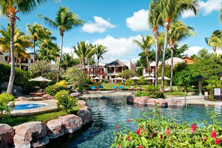 Holiday offers to 5* Hilton Mauritius Resort and Spa, Mauritius © Mercury Holidays