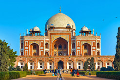 6 misconceptions about New Delhi