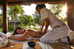 Bali spas: Guide to the island's top treatments