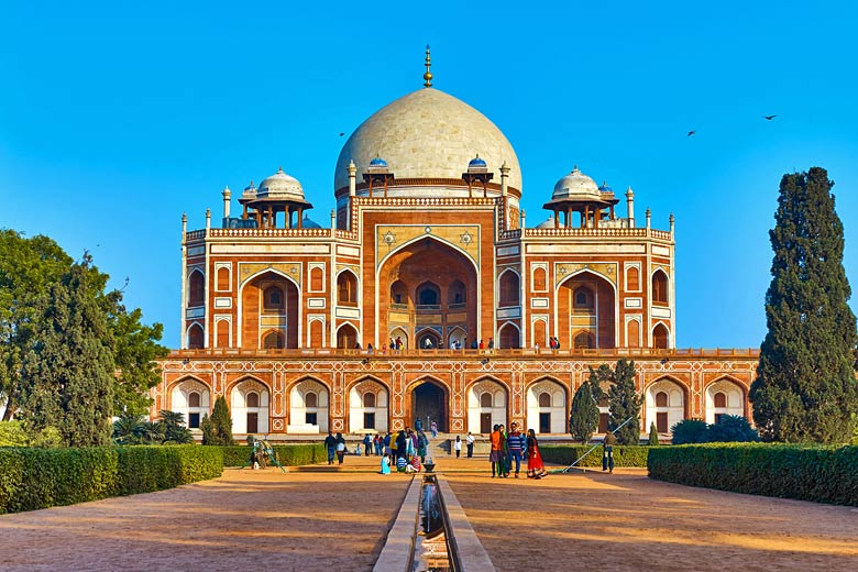 Myth-busting misconceptions about New Delhi © Truba71 - Fotolia.com