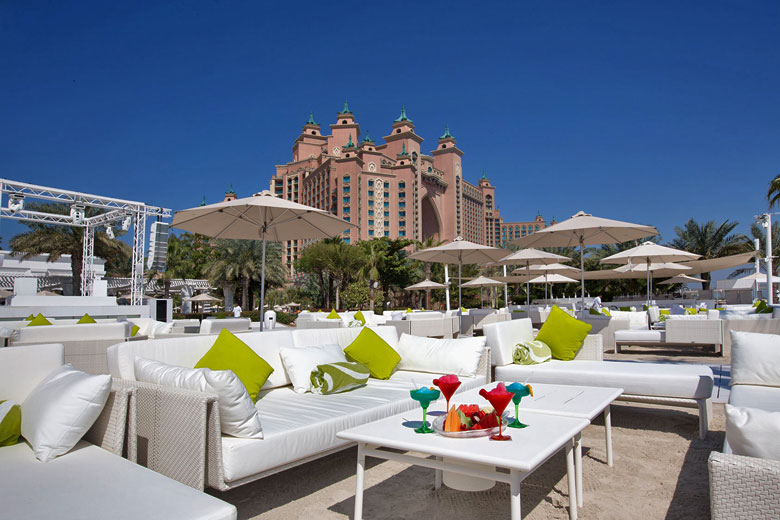 Nasimi Beach, Atlantis The Palm Dubai © Atlantis The Palm