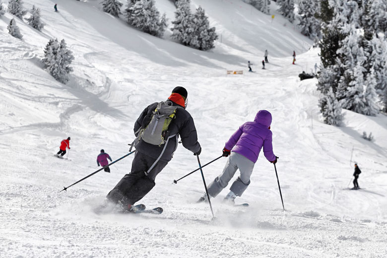 Latest Neilson ski holiday deals for 2017/2018 © Philippe Devanne - Fotolia.com