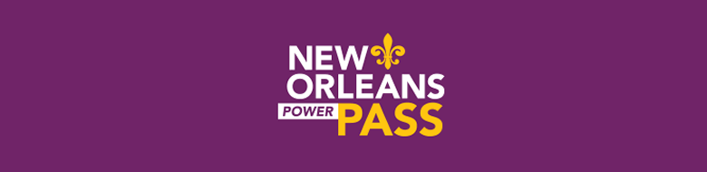 New Orleans Power Pass promo code & sale offers for 2017/2018