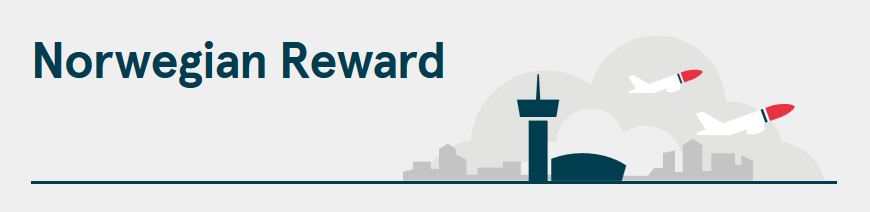 Norwegian Reward frequent flyer programme