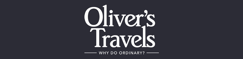 Oliver's Travels: Luxury villa deals & special offers for 2019/2020