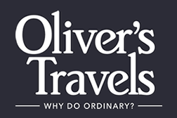 Oliver's Travels: Save up to 50% on villa holidays
