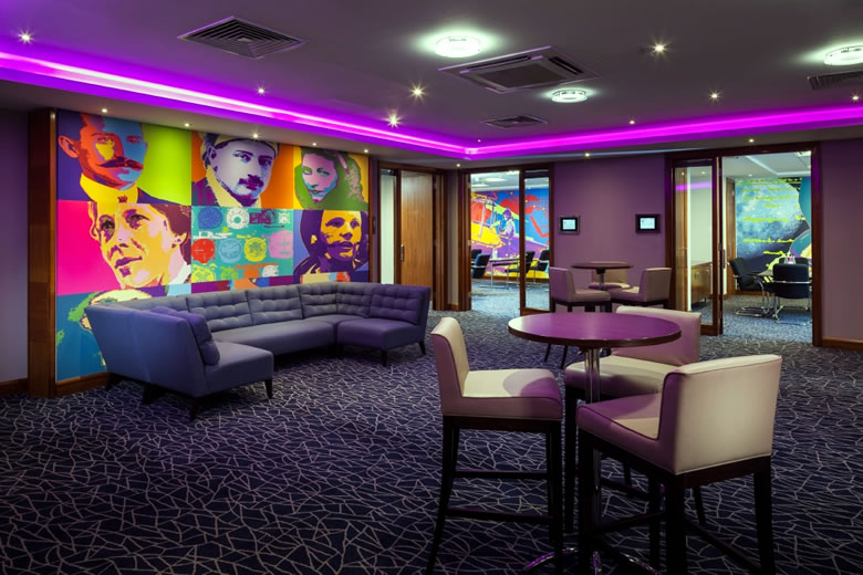 Park Inn Heathrow Airport hotel and conference facilities © Park Inn by Radisson
