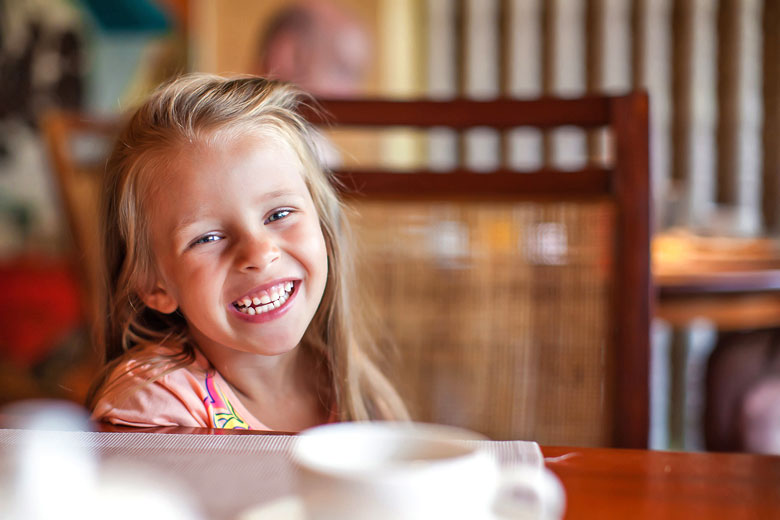Premier Inn Kids Breakfast: Kids eat for FREE deal © Premier Inn