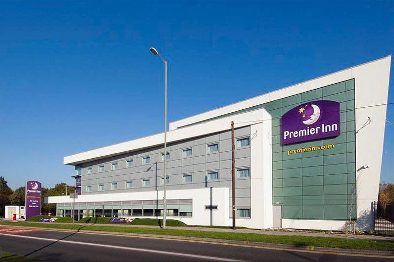 Cheap Airport Hotel Parking Liverpool