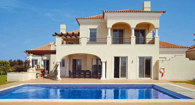 Portugal Holidays James Villas