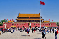 10 reasons to visit Beijing, China
