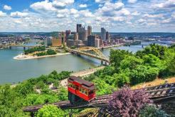 8 reasons to visit Pittsburgh, USA