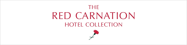Red Carnation Hotels promo deals & discount offers for 2020/2021
