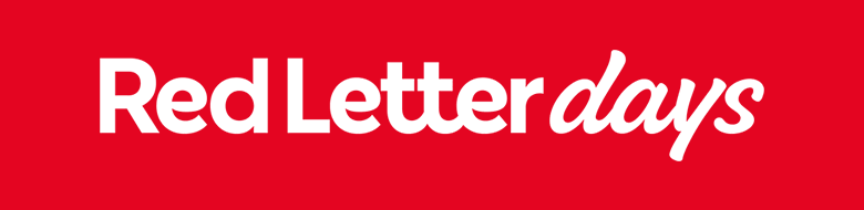 Red Letter Days discount code & deals for 2020/2021