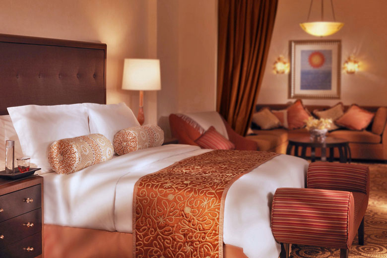 Regal Suite, Atlantis The Palm Dubai © Atlantis The Palm
