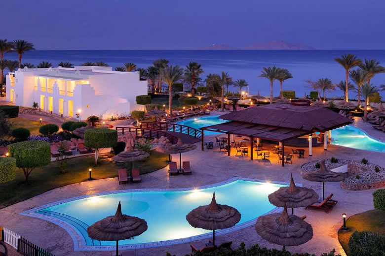 Renaissance Sharm El Sheikh Golden View Beach Resort, Egypt © Marriott